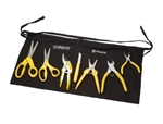 Oasis Cutting Tools Bundled Set with Apron
