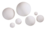 "8"" STYROFOAM® Ball, 12/case"