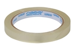 "1/2"" OASIS® Clear Tape, 48/case"