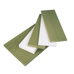"4"" x 12"" x 36"" Green STYROFOAM® Sheet, 10/case"