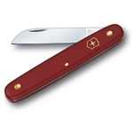 Swiss Army Floral Knife